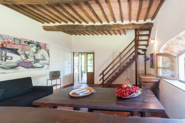 Holiday homeItaly - Tuscany/Elba: Podere Pisano trilo  [13]