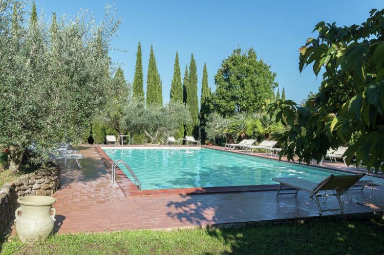 Holiday homeItaly - Tuscany/Elba: Podere Pisano trilo  [1]
