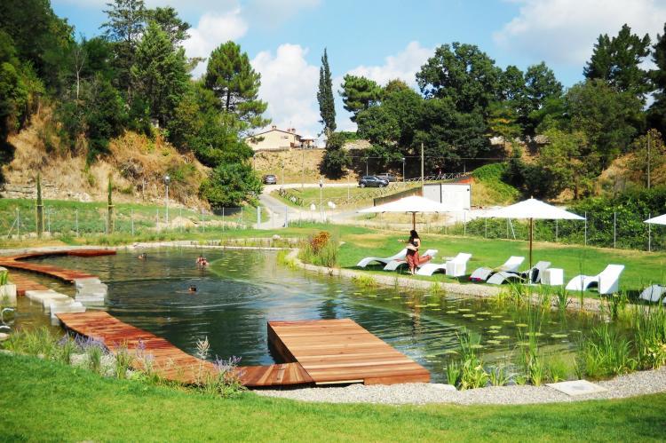 Holiday homeItaly - Tuscany/Elba: Podere Pisano trilo  [32]
