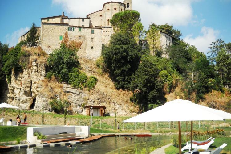 Holiday homeItaly - Tuscany/Elba: Podere Pisano trilo  [30]