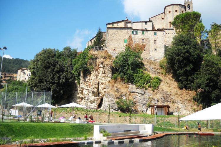 Holiday homeItaly - Tuscany/Elba: Podere Pisano trilo  [31]