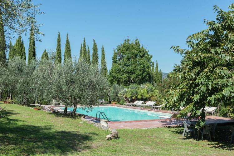 Holiday homeItaly - Tuscany/Elba: Podere Pisano trilo  [7]