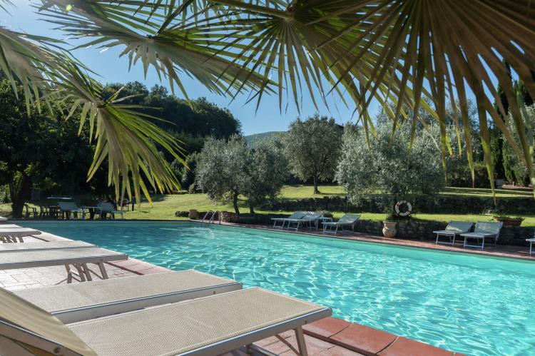 Holiday homeItaly - Tuscany/Elba: Podere Pisano trilo  [9]