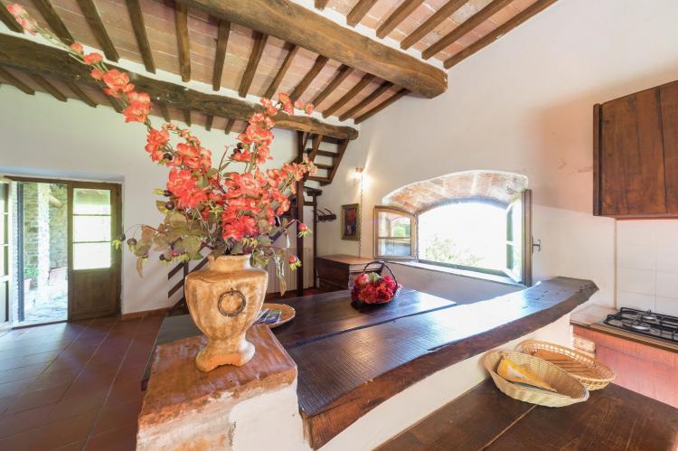 Holiday homeItaly - Tuscany/Elba: Podere Pisano trilo  [34]