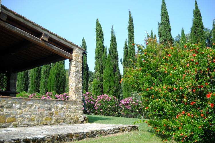 VakantiehuisItalië - Toscane/Elba: Podere Pisano trilo  [36]