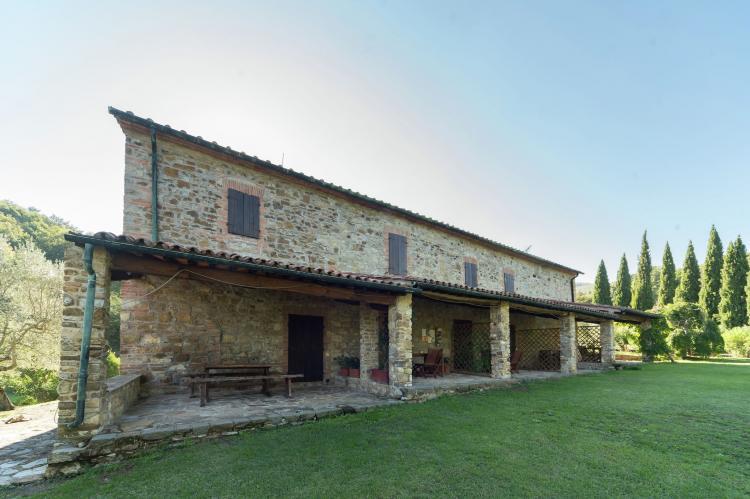 Holiday homeItaly - Tuscany/Elba: Podere Pisano trilo  [2]