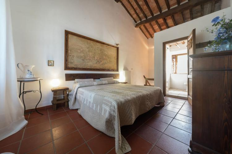 VakantiehuisItalië - Toscane/Elba: Podere Pisano bilo  [3]