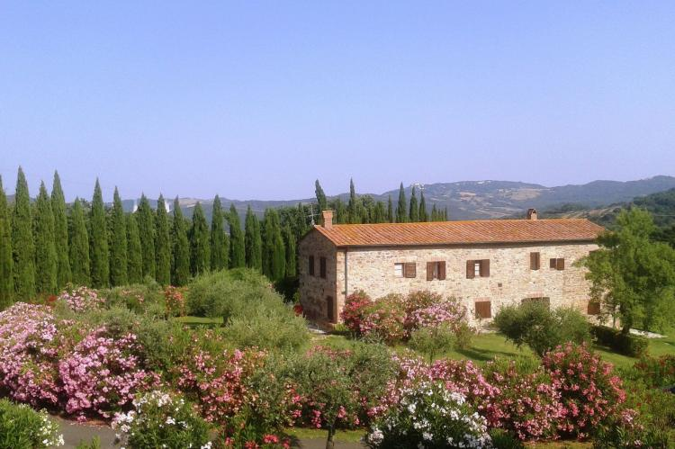 VakantiehuisItalië - Toscane/Elba: Podere Pisano bilo  [6]
