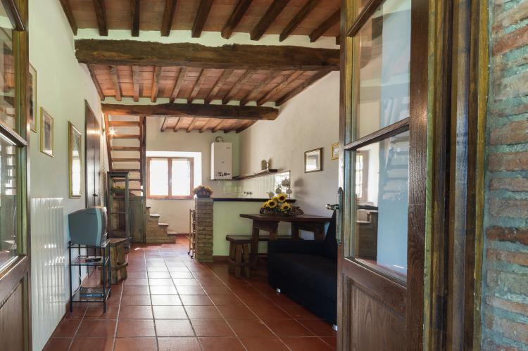 VakantiehuisItalië - Toscane/Elba: Podere Pisano bilo  [11]
