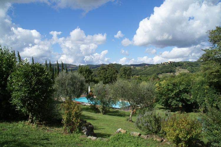 VakantiehuisItalië - Toscane/Elba: Podere Pisano bilo  [23]