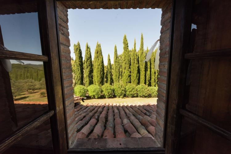 VakantiehuisItalië - Toscane/Elba: Podere Pisano bilo  [26]