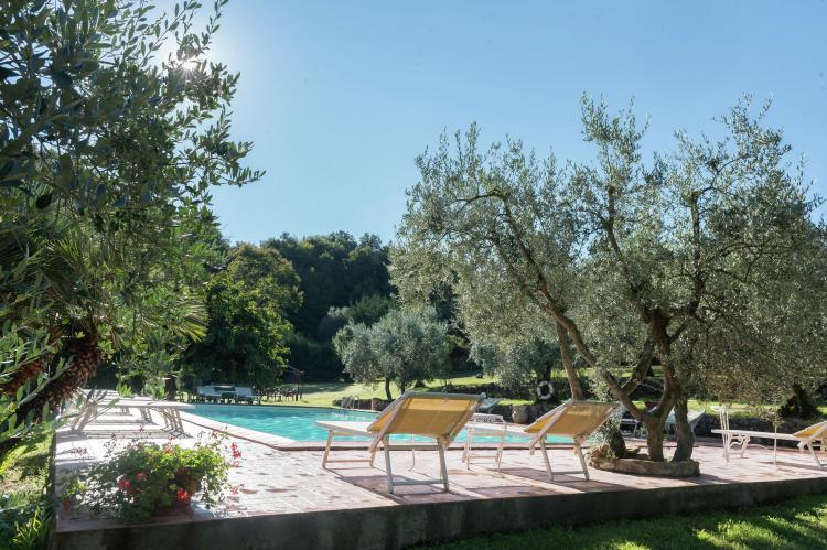 VakantiehuisItalië - Toscane/Elba: Podere Pisano bilo  [9]