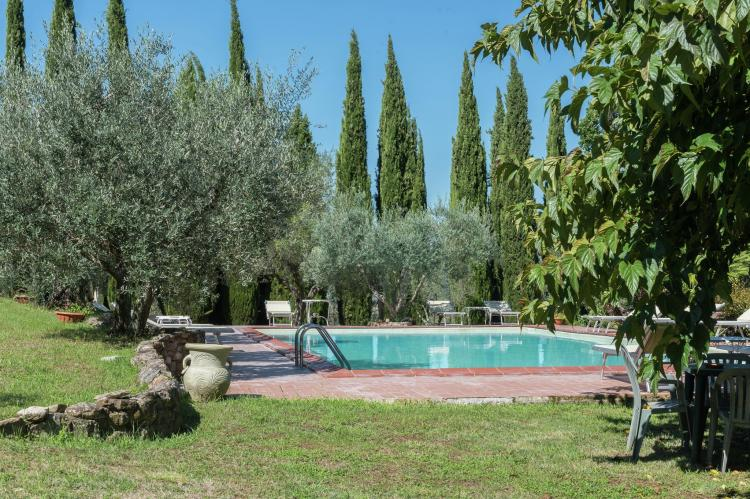 VakantiehuisItalië - Toscane/Elba: Podere Pisano bilo  [7]