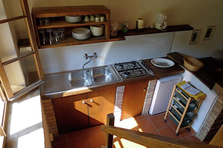 VakantiehuisItalië - Toscane/Elba: Podere Pisano bilo  [15]