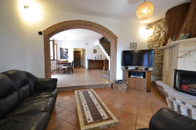 Holiday homeItaly - Tuscany/Elba: Villa Max  [79]