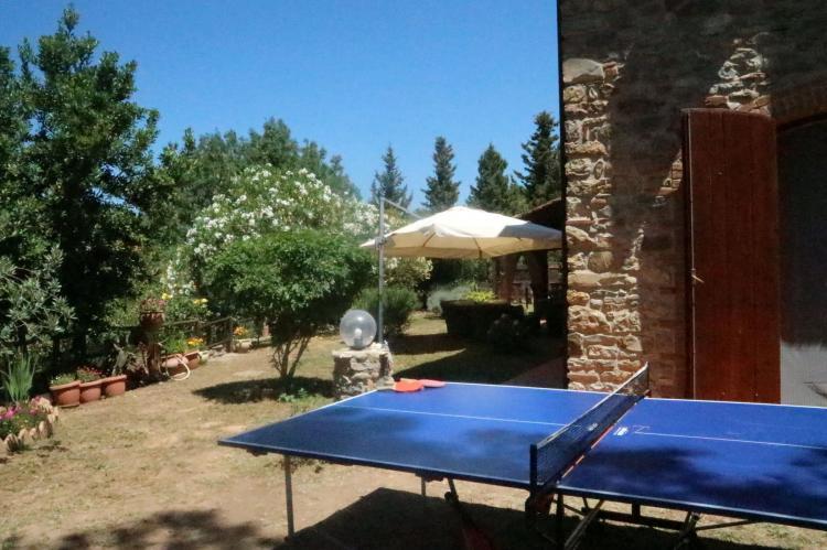 Holiday homeItaly - Tuscany/Elba: Villa Max  [57]