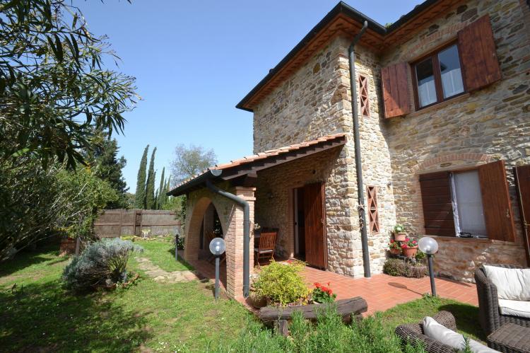 Holiday homeItaly - Tuscany/Elba: Villa Max  [3]