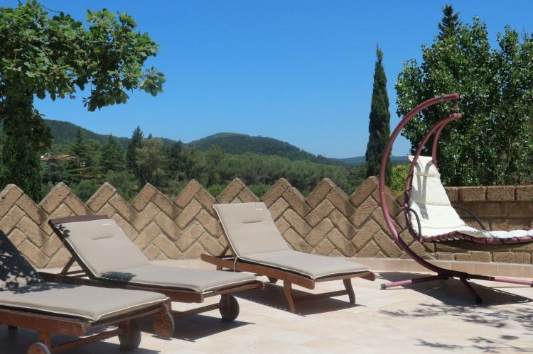 Holiday homeItaly - Tuscany/Elba: Villa Max  [75]