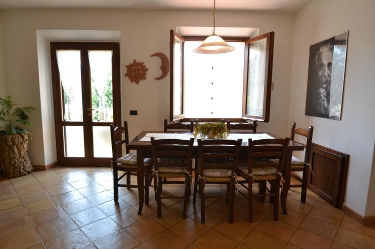 Holiday homeItaly - Tuscany/Elba: Villa Max  [23]