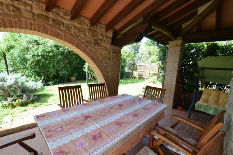 Holiday homeItaly - Tuscany/Elba: Villa Max  [47]