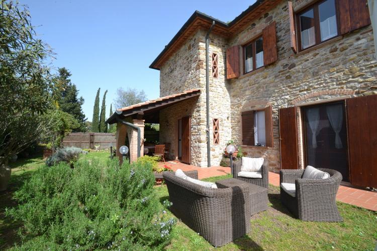 Holiday homeItaly - Tuscany/Elba: Villa Max  [65]