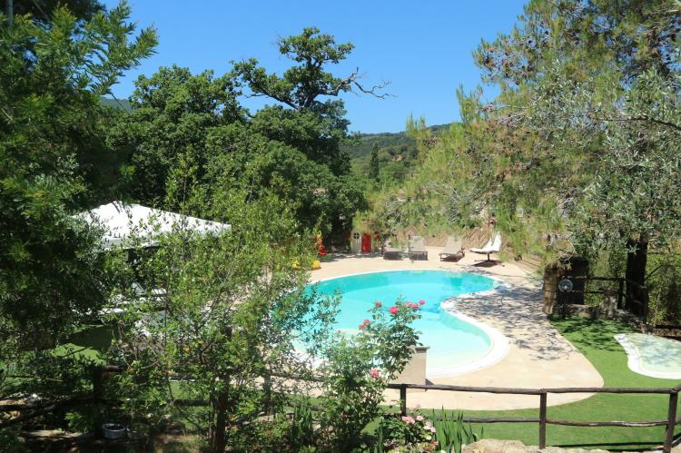 Holiday homeItaly - Tuscany/Elba: Villa Max  [11]