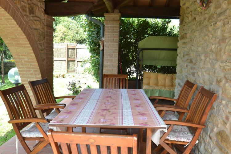 Holiday homeItaly - Tuscany/Elba: Villa Max  [45]