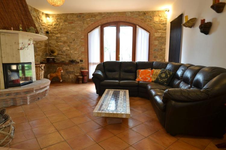 Holiday homeItaly - Tuscany/Elba: Villa Max  [5]