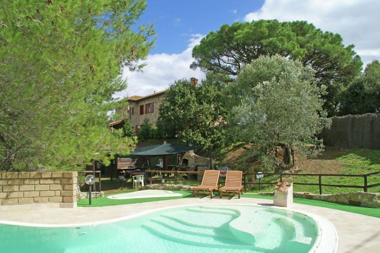 Holiday homeItaly - Tuscany/Elba: Villa Max  [1]