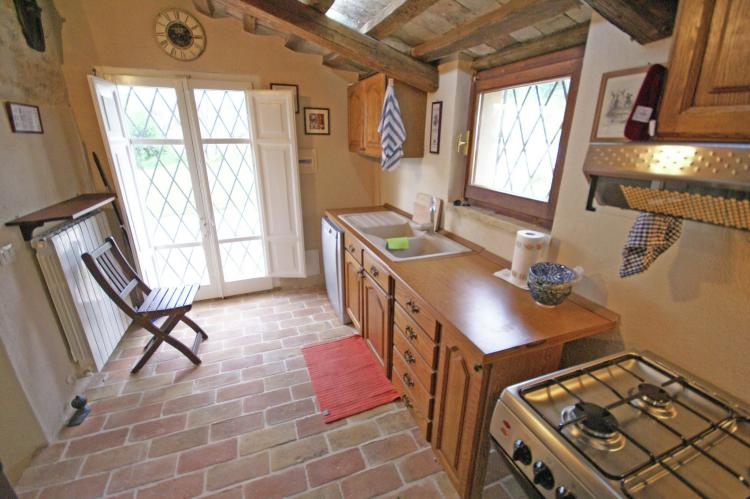 Holiday homeItaly - Umbria/Marche: Villa San Lorenzo  Appartamento dei Cavalieri  [14]