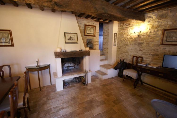 Holiday homeItaly - Umbria/Marche: Villa San Lorenzo  Appartamento dei Cavalieri  [11]