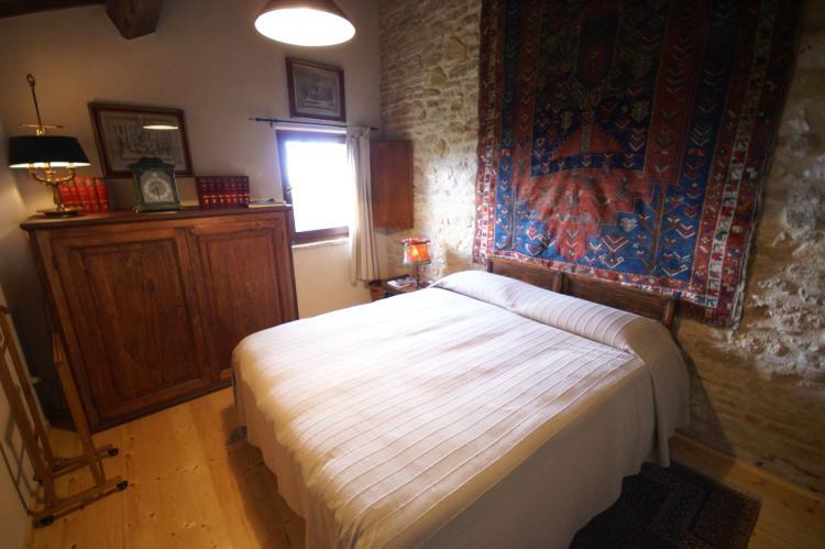 Holiday homeItaly - Umbria/Marche: Villa San Lorenzo  Appartamento dei Cavalieri  [16]