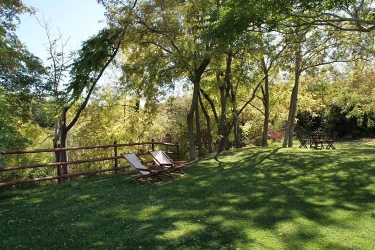 Holiday homeItaly - Umbria/Marche: Villa San Lorenzo  Appartamento dei Cavalieri  [20]