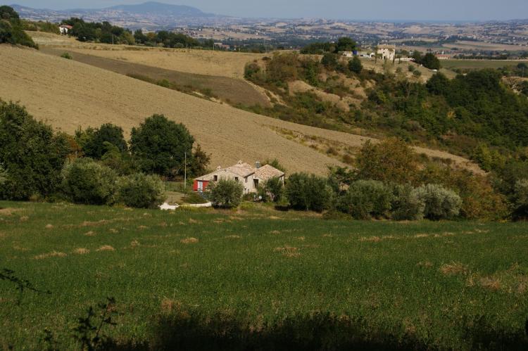 Holiday homeItaly - Umbria/Marche: Villa San Lorenzo  Appartamento dei Cavalieri  [21]