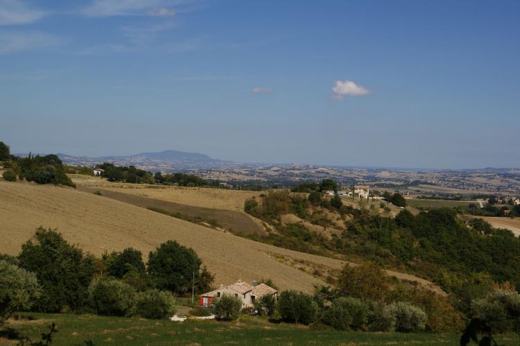 Holiday homeItaly - Umbria/Marche: Villa San Lorenzo  Appartamento dei Cavalieri  [22]
