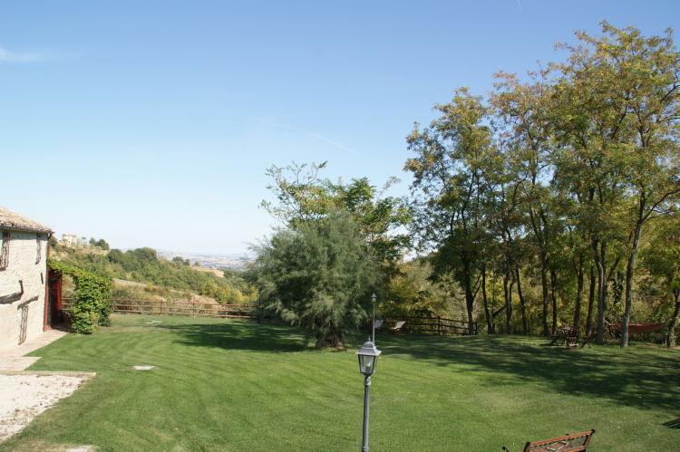 VakantiehuisItalië - Umbrië/Marche: Villa San Lorenzo  La Siesta  [35]