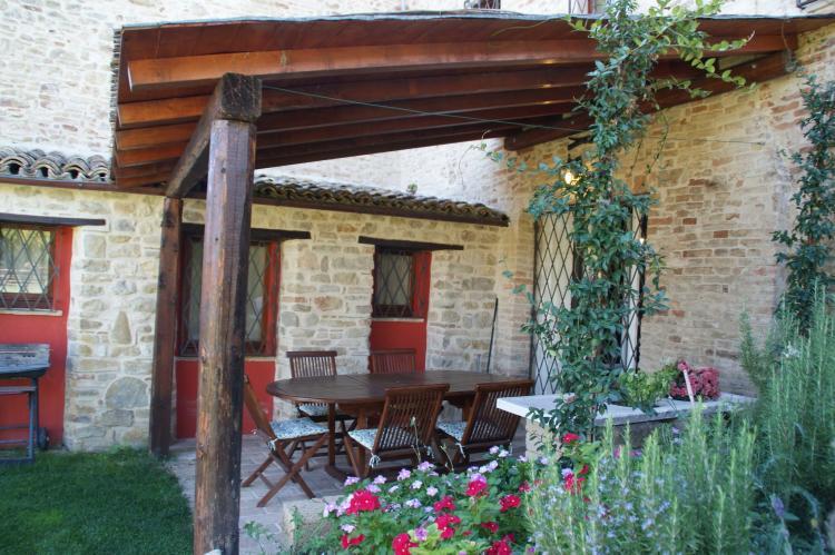 VakantiehuisItalië - Umbrië/Marche: Villa San Lorenzo  La Siesta  [32]