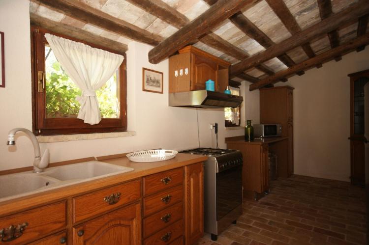 VakantiehuisItalië - Umbrië/Marche: Villa San Lorenzo  La Siesta  [16]