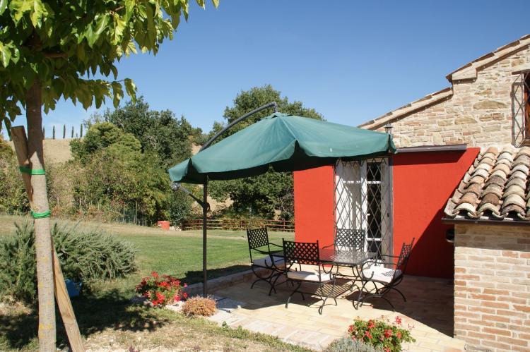 VakantiehuisItalië - Umbrië/Marche: Villa San Lorenzo  La Siesta  [30]