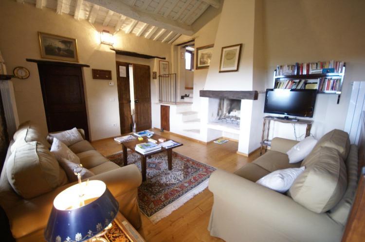 VakantiehuisItalië - Umbrië/Marche: Villa San Lorenzo  La Siesta  [15]