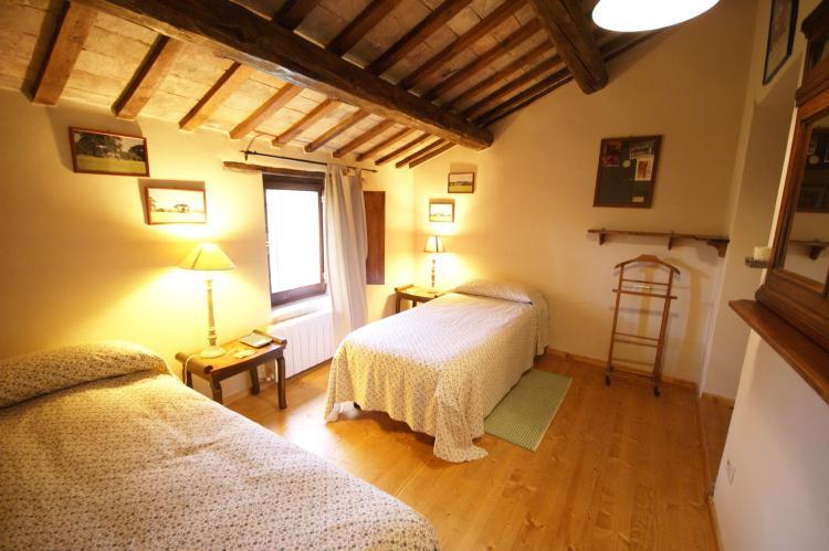 VakantiehuisItalië - Umbrië/Marche: Villa San Lorenzo  La Siesta  [24]