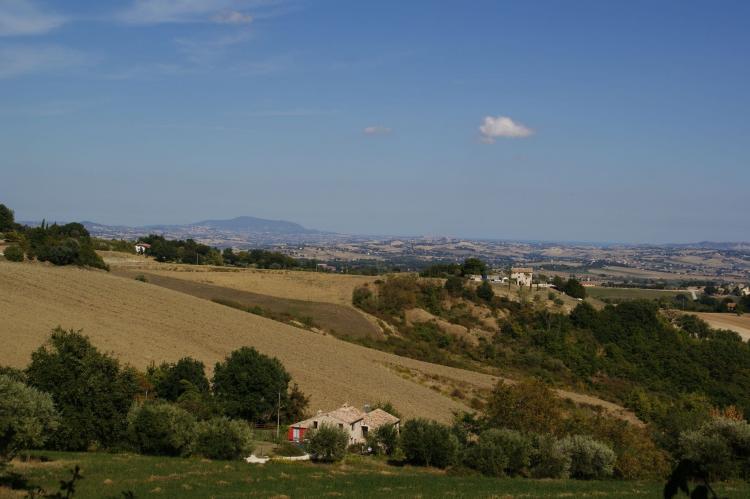 VakantiehuisItalië - Umbrië/Marche: Villa San Lorenzo  La Siesta  [34]