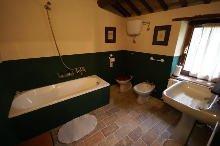 VakantiehuisItalië - Umbrië/Marche: Villa San Lorenzo  La Siesta  [28]