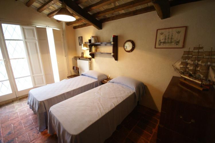 VakantiehuisItalië - Umbrië/Marche: Villa San Lorenzo  La Siesta  [21]
