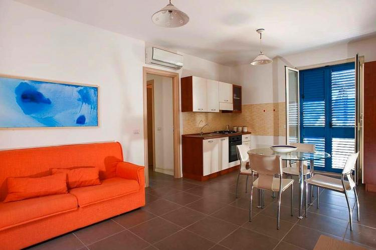 Holiday homeItaly - : Dolce Mare 7 e 6  [2]