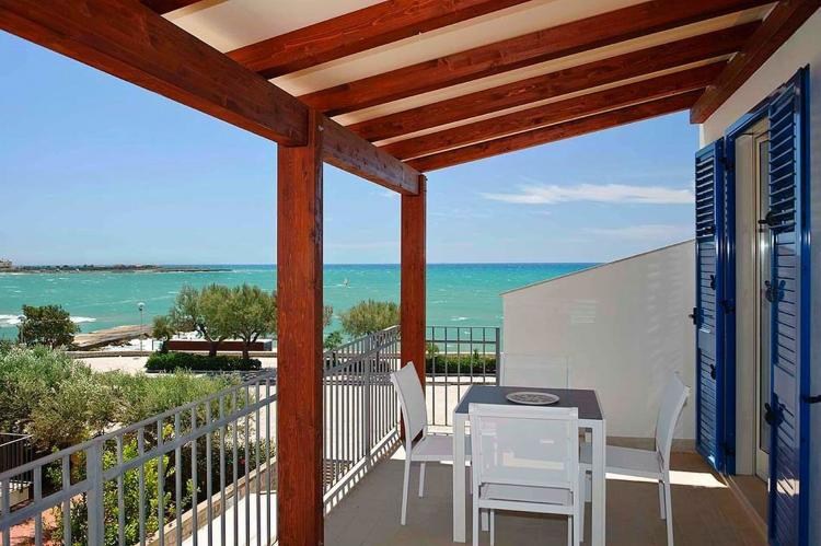 Holiday homeItaly - : Dolce Mare 7 e 6  [10]