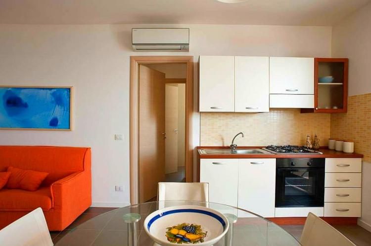 Holiday homeItaly - : Dolce Mare 7 e 6  [4]