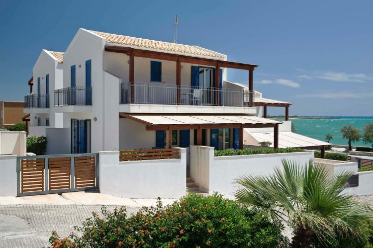 Holiday homeItaly - : Dolce Mare 7 e 6  [1]