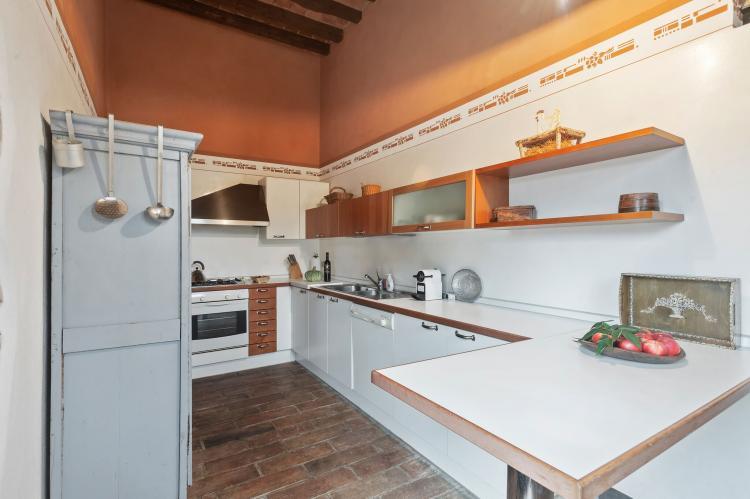 VakantiehuisItalië - Italiaanse Meren: La Villetta  [15]