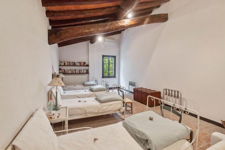VakantiehuisItalië - Italiaanse Meren: La Villetta  [20]